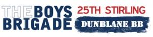 Dunblane Boys Brigade